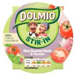 Dolmio Stir in Roasted Garlic & Tomato 150g